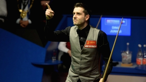 Mark Selby defeated Stuart Bingham to make the final