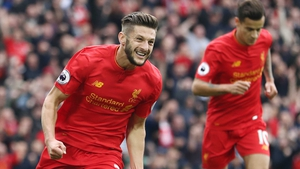 Adam Lallana admits that Liverpool have suffered from a lack of medals in the squad