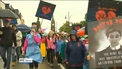Protest in Waterford for 24/7 cardiac care at regional hospital
