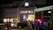 Four women and one man were killed at the Cascade Mall in Burlington, Washington