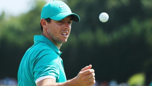 McIlroy shot 66 to move into joint third at East Lake