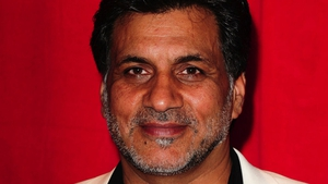 Marc Anwar plays the role of Sharif Nazir on Corrie