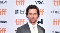 McConaughey wants his family to speak fluent Irish