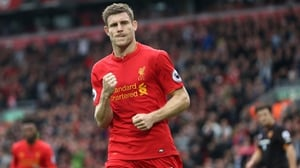 James Milner and Liverpool are seeking a return to the Champions League for the first time in three seasons