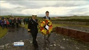 Six One News Web: Spanish naval vessel takes part in ceremony for sailors who died in 1588