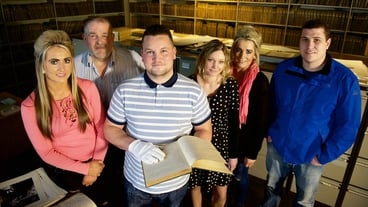 John Connors: The Travellers