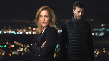 Catch-up: The Fall new series