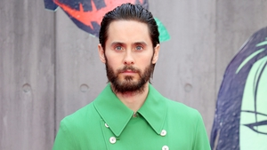"""Leto: """"Not to sound dramatic, but this is the day I nearly died."""""""