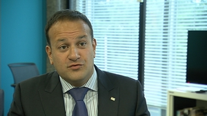 Minister for Social Protection Leo Varadkar said he also hopes increase places in 2018