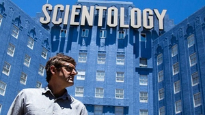 Louis Theroux's My Scientology Movie won't be getting an Irish cinema release