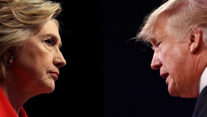 This will be the third debate between Donald Trump and Hillary Clinton