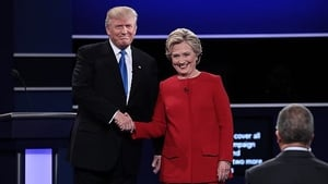 Donald Trump and Hillary Clinton have two more debates before the election on 8 November