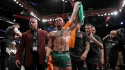 Conor McGregor defeated Nate Diaz in August