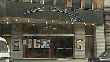 1996: Light House Cinema Closes