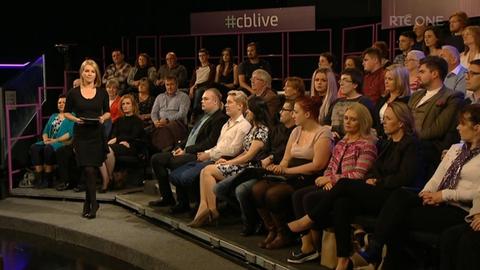 Claire Byrne Live Extras: Dublin Bus Strike