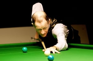 Alex Higgins will be remembered in this new event on the snooker calendar