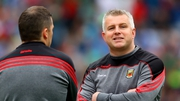 Stephen Rochford is focusing on how his side can improve