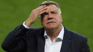 Sam Allardyce lasted 67 days as England boss