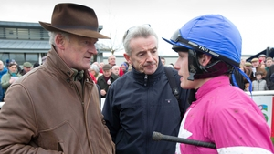 O'Leary splits with champion trainer Mullins