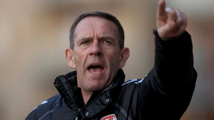 Derry City manager Kenny Shiels has bolstered his squad with three new signings