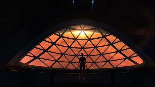 Musk unveils SpaceX's vision for colonising Mars