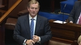 Taoiseach concedes returning graduate tax 'unfair'