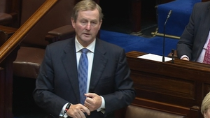 Enda Kenny said he wanted Budget 2017 to be as fair as possible