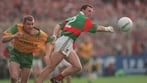 Classic All-Ireland Highlights: Meath v Mayo | 1996 Replay