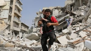 UNICEF said the escalation of attacks in built-up residential areas began about a week ago