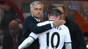 Mourinho knows Rooney needs a good performance to quiet his critics