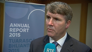Ombudsman for Children Dr Niall Muldoon says the digital age of consent should not rise to 16