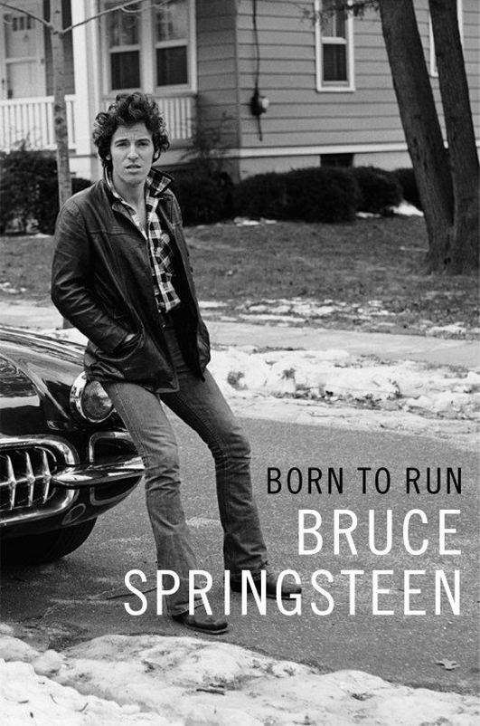 "Review: ""Born To Run"", the Bruce Springsteen autobiography"