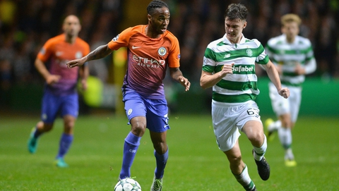 UEFA Champions League: The sky is the limit for Raheem Sterling