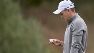 Danny Willett has distanced himself from a column written by his brother