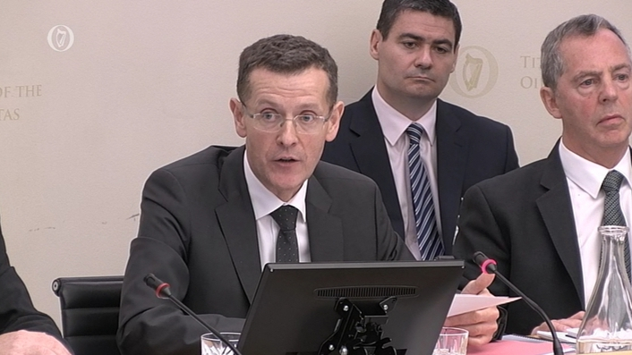 NAMA and C&AG clash at the Public Accounts Committee