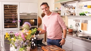 Kevin Dundon has advice for Gluten Free Living