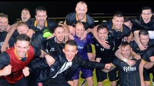 Dundalk will look to win the league on Sunday