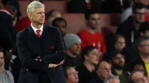 Arsene Wenger has been repeatedly linked with the England manager's jb
