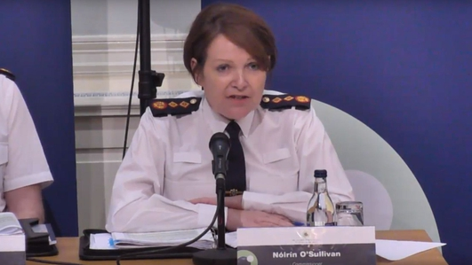 Garda Whistleblowers