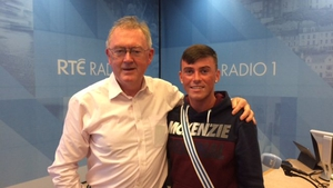 21-year-old Traveller Darren Collins spoke to Sean O'Rourke today about the taboos of being gay in the travelling community. Two years ago, Darren came out to his community in Tullamore, Co. Offaly and was in studio to share his story.
