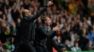 Brendan Rodgers: 'If you are another club playing in that [Premier]league or the Championship or League One, would you like that type of threat coming in to possibly stop you coming into the league?'