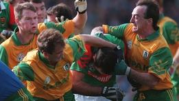 Classic All-Ireland Highlights - Meath v Mayo (1996)