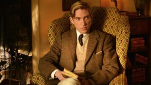 Domhnall Gleeson - New film Goodbye Christopher Robin will be released in the US on November 10 during the build-up to awards season