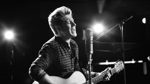 Niall Horan has dropped his first solo single