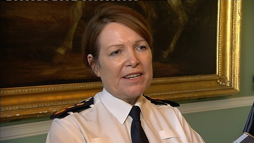Garda Commissioner Nóirín O'Sullivan has strenuously denied knowing of any smear campaign