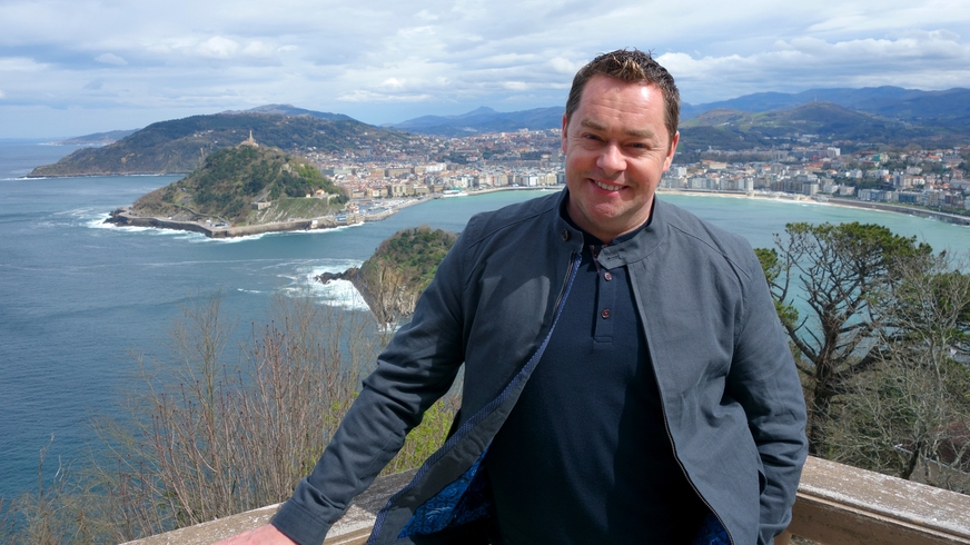 Neven's Food Trails: The Basque Country