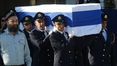 World leaders attending funeral of Shimon Peres