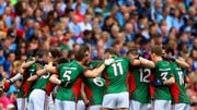Tomás Ó Sé sees room for improvement in the Mayo performance