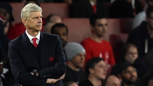 Arsene Wenger: 'My priority is to do well here. If I am free one day, why not?'