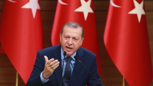 Tayyip Erdogan argues the state of emergency is helping authorities swiftly root out supporters of the military uprising